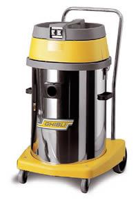 ghibli-aspirateur-inox